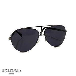 Balmain Accessories  Women 59mm Aviator Sunglasses